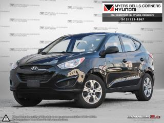 Used 2012 Hyundai Tucson for sale in Nepean, ON