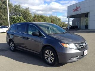 Used 2015 Honda Odyssey SE..Clean Carproof..1 Owner.. for sale in Milton, ON