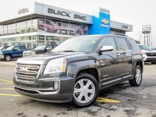Used 2017 GMC Terrain AWD, SLE, REAR VISION *LIKE NEW!* for sale in Ottawa, ON