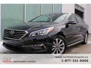 Used 2016 Hyundai Sonata $193.17 BIWEEKLY   $0 DOWN for sale in Brampton, ON