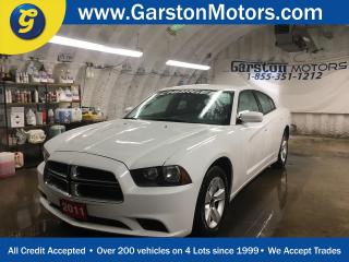 Used 2011 Dodge Charger SE*KEYLESS ENTRY*POWER WINDOWS/LOCKS/MIRRORS*DUAL ZONE CLIMATE CONTROL*PUSH BUTTON START*ALLOYS*AM/FM/CD/AUX/USB*POWER DRIVER SEAT* for sale in Cambridge, ON