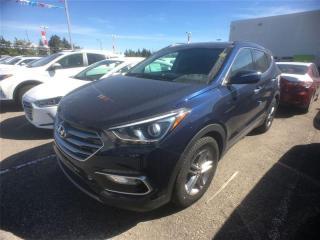 Used 2017 Hyundai Santa Fe SPORT for sale in Brampton, ON