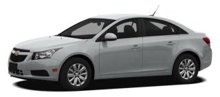 Used 2011 Chevrolet Cruze LT Turbo for sale in Port Coquitlam, BC