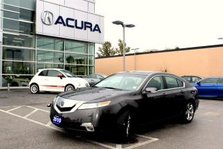 Used 2010 Acura TL SH AWD at for sale in Langley, BC