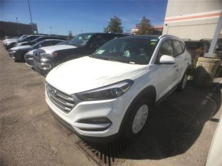 Used 2017 Hyundai Tucson for sale in Brampton, ON