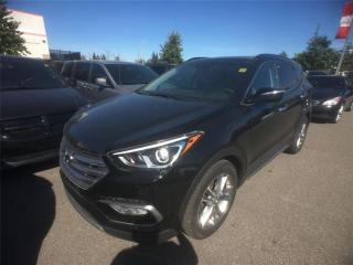 Used 2017 Hyundai Santa Fe SPORT for sale in Brampton, ON