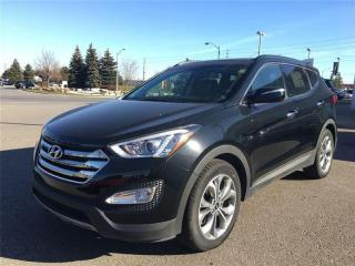 Used 2016 Hyundai Santa Fe SPORT for sale in Brampton, ON