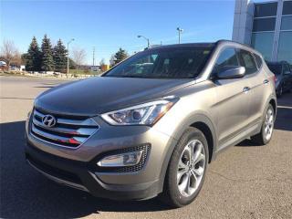 Used 2016 Hyundai Santa Fe SPORT for sale in Brampton, ON