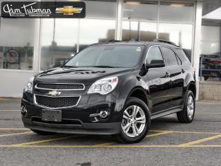Used 2015 Chevrolet Equinox 2LT for sale in Gloucester, ON