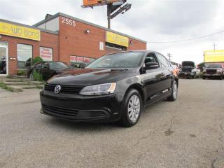 Used 2012 Volkswagen Jetta comfortline for sale in North York, ON