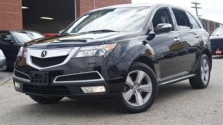 Used 2011 Acura MDX Technology Package  for sale in North York, ON