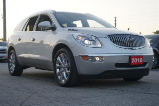 Used 2010 Buick Enclave CXL2, AWD, Navi, Rear Camera for sale in North York, ON