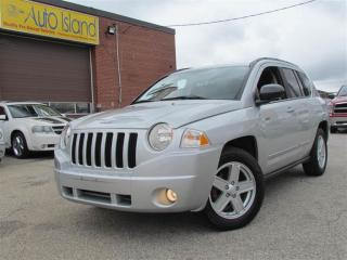 Used 2010 Jeep Compass NORTH EDITION, 4X4, Extra Clean for sale in North York, ON