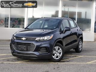 New 2018 Chevrolet Trax LS for sale in Gloucester, ON