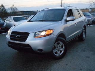 Used 2009 Hyundai Santa Fe GLS, 5 Speed Manual for sale in North York, ON
