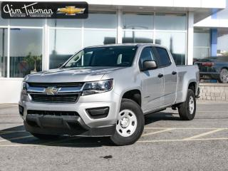 New 2017 Chevrolet Colorado WT for sale in Gloucester, ON