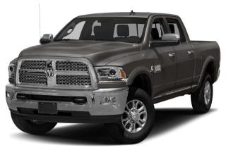 New 2018 Dodge Ram 3500 Laramie Sport Appearance Group for sale in Surrey, BC