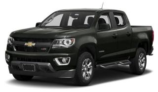 New 2018 Chevrolet Colorado Z71 for sale in Gloucester, ON
