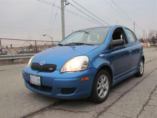 Used 2004 Toyota Echo LE, Alloy Wheels, Power Lock for sale in North York, ON