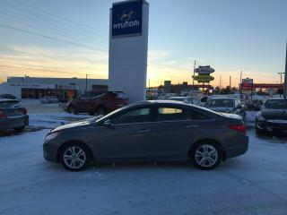 Used 2011 Hyundai Sonata LIMITED for sale in North Bay, ON