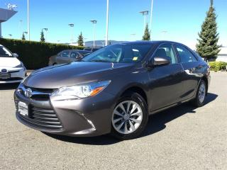 Used 2015 Toyota Camry - for sale in Surrey, BC
