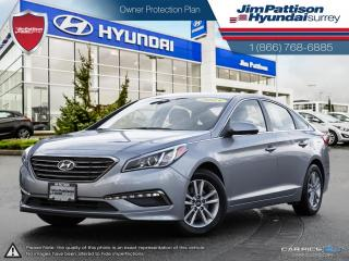 Used 2015 Hyundai Sonata GL for sale in Surrey, BC