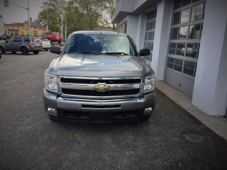 Used 2009 Chevrolet Silverado 1500 LT for sale in Niagara Falls, ON