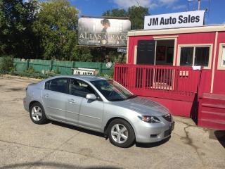 Used 2008 Mazda MAZDA3 GS for sale in Toronto, ON