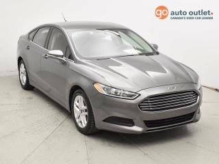 Used 2013 Ford Fusion SE for sale in Red Deer, AB