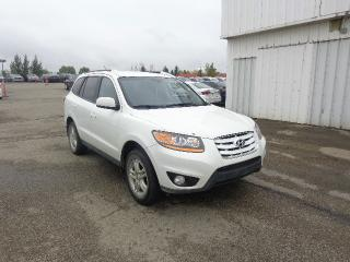 Used 2010 Hyundai Santa Fe GL 3.5 Front-wheel Drive for sale in Edmonton, AB