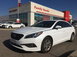 Used 2015 Hyundai Sonata - for sale in Brampton, ON