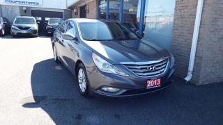 Used 2013 Hyundai Sonata GL/AUTO/SUNROOF/VERY CLEAN /IMACCULATE $9999 for sale in Brampton, ON