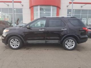 Used 2013 Ford Explorer XLT for sale in Red Deer, AB