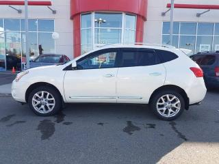 Used 2013 Nissan Rogue SV for sale in Red Deer, AB