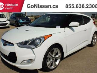 Used 2013 Hyundai Veloster Tech 3dr Hatchback for sale in Edmonton, AB