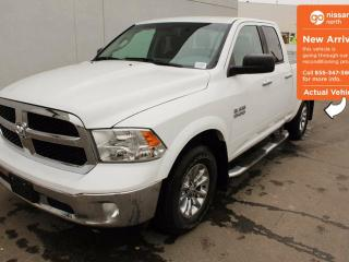 Used 2013 Dodge Ram 1500 SLT 4X4 Quad Cab for sale in Edmonton, AB