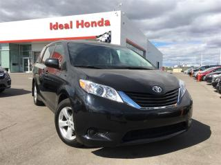 Used 2016 Toyota Sienna LE, Bluetooth, Back up Camera, Alloy wheels for sale in Mississauga, ON