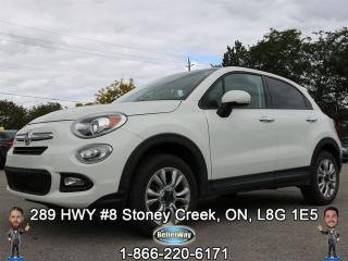 Used 2016 Fiat 500X Sport...POWERFUL SMOOTH RIDE!!! for sale in Stoney Creek, ON