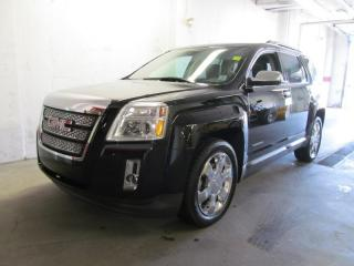 Used 2013 GMC Terrain SLT-2 for sale in Dartmouth, NS