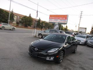 Used 2009 Mazda MAZDA6 GT for sale in Scarborough, ON