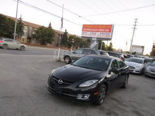 Used 2009 Mazda MAZDA6 GT for sale in Scarborough, ON