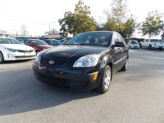 Used 2007 Kia Rio - for sale in West Kelowna, BC
