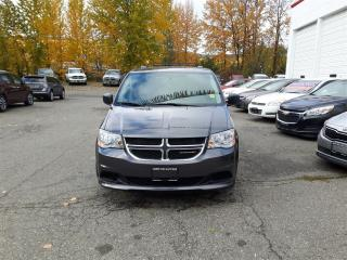 Used 2016 Dodge Grand Caravan SE/SXT for sale in West Kelowna, BC
