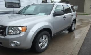 Used 2009 Ford Escape XLT for sale in St Catharines, ON