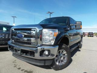 Used 2016 Ford F-250 Super Duty SRW XLT 6.7L V8 Diesel for sale in Midland, ON