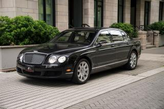Used 2006 Bentley Continental Flying Spur - for sale in Vancouver, BC