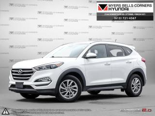 Used 2016 Hyundai Tucson for sale in Nepean, ON