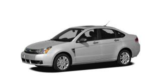 Used 2010 Ford Focus S for sale in Port Coquitlam, BC