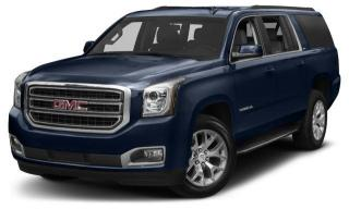 New 2018 GMC Yukon XL SLE for sale in Port Coquitlam, BC