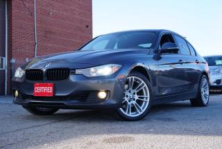 Used 2013 BMW 328 i xDrive (A8),Navi,Sunroof for sale in North York, ON